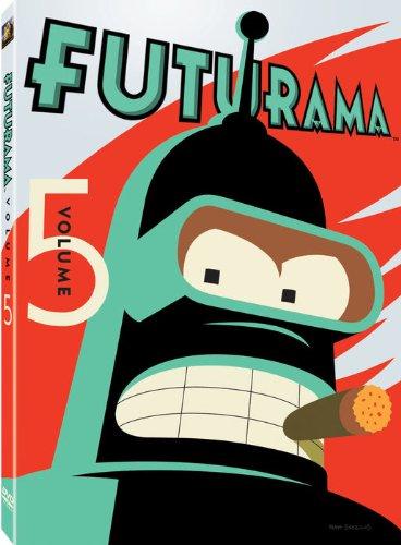 Futurama: Volume Five