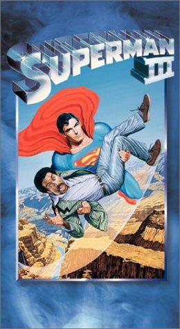 Superman III [VHS]