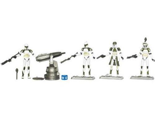 Star Wars Battle Pack Anti Hailfire Squad