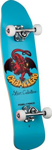 Powell-Peralta Mini Cab Dragon Complete Skateboard