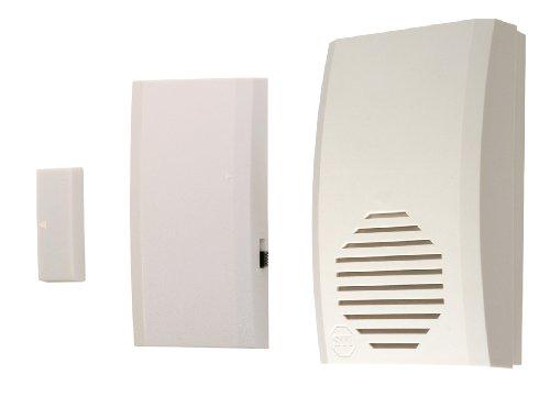 STI 32600 Entry Alert Chime, Wireless Device Announces