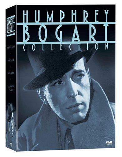 The Humphrey Bogart Collection (The Big Sleep/The
