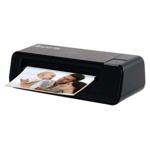 Pandigital SCN02 Photolink One-Touch Scanner Windows