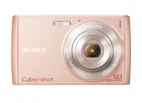 Sony Cyber-Shot DSC-W510 12.1 MP Digital Still Camera