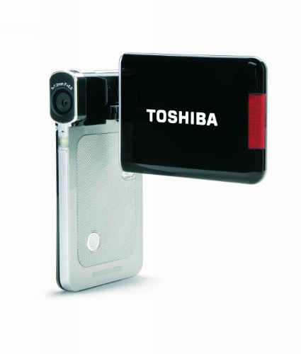 Toshiba Camileo S20 Full HD Pocket Camcorder