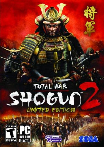 Total War: Shogun 2 Limited Edition