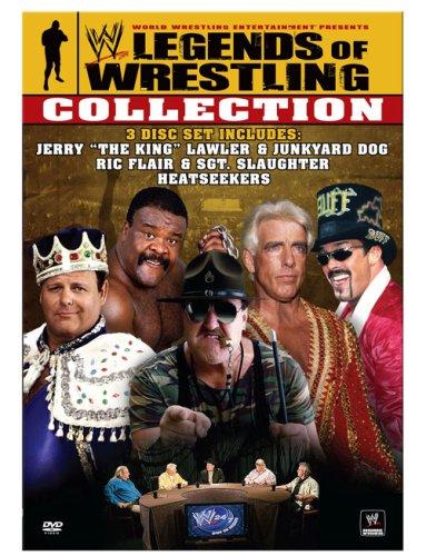 WWE: Legends of Wrestling