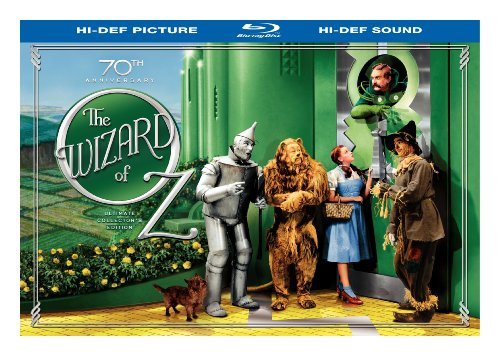 The Wizard of Oz (70th Anniversary Ultimate