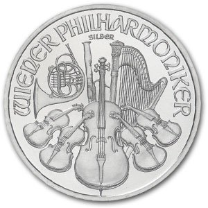 2010 Silver Austrian Philharmonic