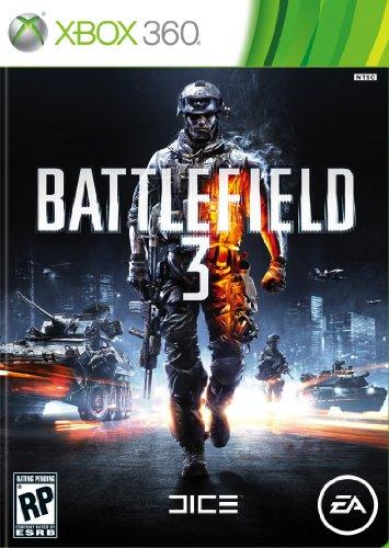 Battlefield 3 - Limited Edition Xbox 360