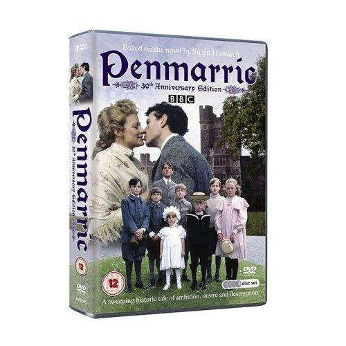 Penmarric - Complete Series - 4-DVD Box Set [ NON-USA