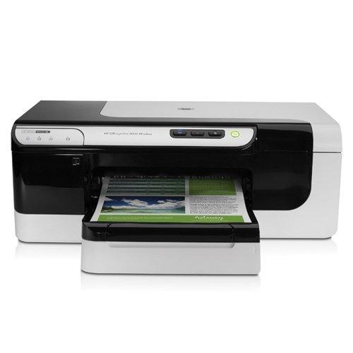 HP Officejet Pro 8000 Windows 2000