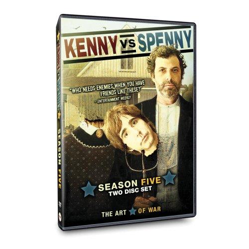 Kenny Vs. Spenny - Season 5 Five (Boxset)