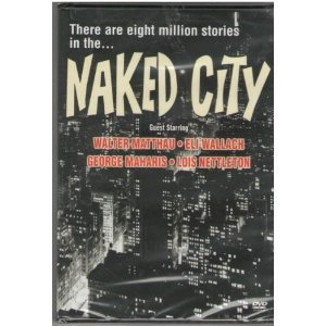 Naked City - A Death of Princes