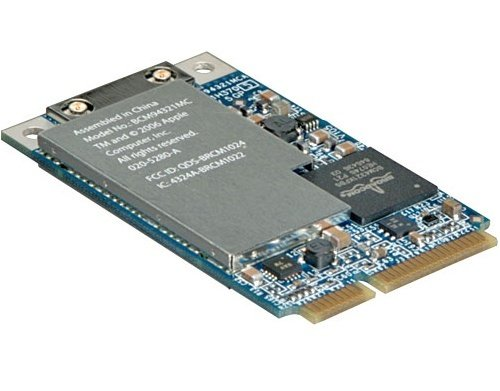 Apple Airport Wireless Card for Mac Pro - Network