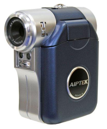 Aiptek DV-S ISDV32B MP4 Digital Camcorder and Still