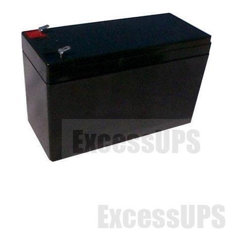 APC SMART-UPS BACK-UPS BK BP CS RBC 2 RBC2 REPLACEMENT