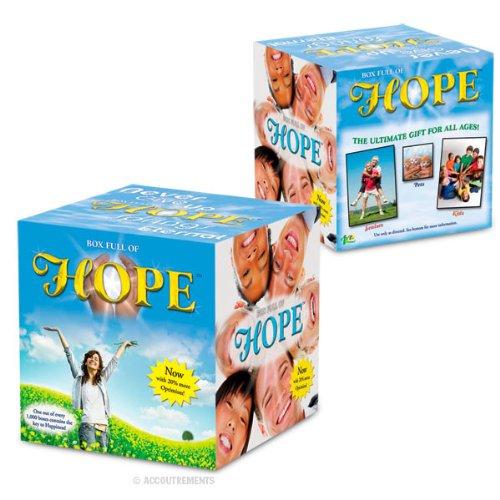 Box Full of Hope Prank Gift Box