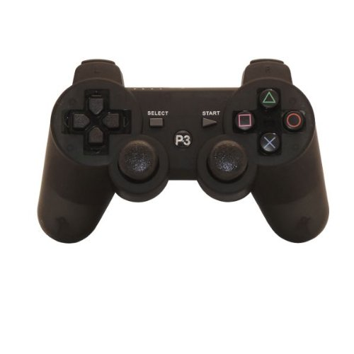 Six-Axis Wireless Game Controller for Sony PS3 PS3