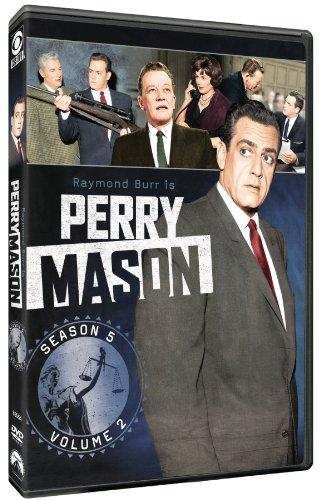Perry Mason: Season Five, Volume 2