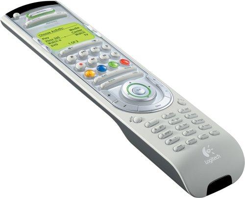 Logitech Harmony Xbox 360 Remote Xbox 360