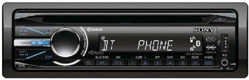 Sony MEX-BT3800U In-Dash CD Receiver MP3/WMA/AAC