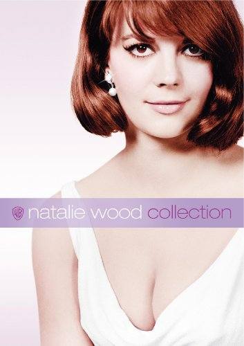 Natalie Wood Collection (Splendor in the Grass / Sex