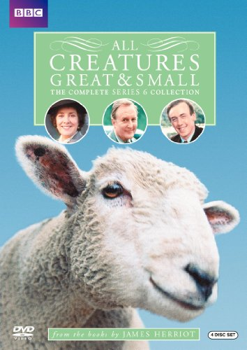 All Creatures Great & Small: The Complete Series 6