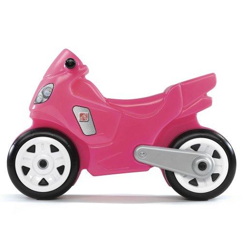Step2 Motorcycle Pink