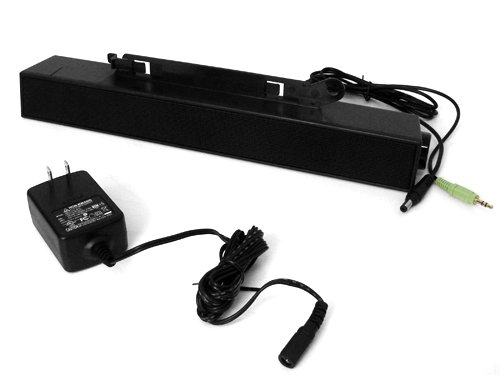 Dell AX510 AX510PA SoundBar Sound Bar Speakers for