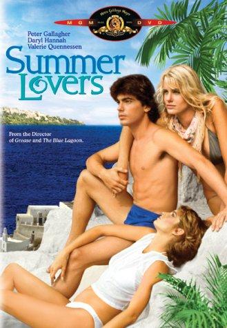 Summer Lovers (Full Screen Edition)