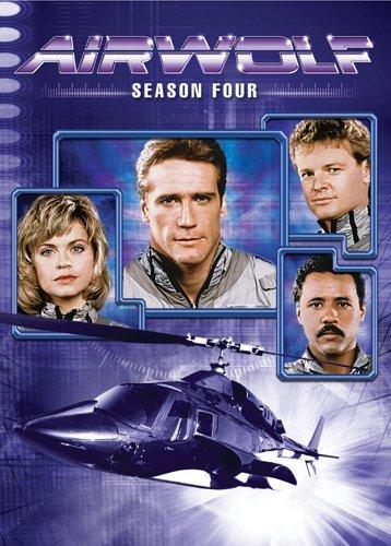 Airwolf: Season Four