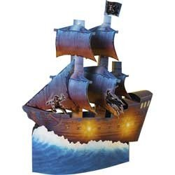 Pirates of the Caribbean Dead Mans Chest Party