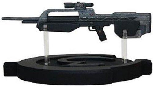 Halo III BR55 Battle Rifle Scaled Replica
