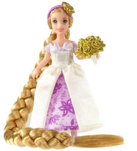 Disney Tangled Featuring Rapunzel Celebration Rapunzel