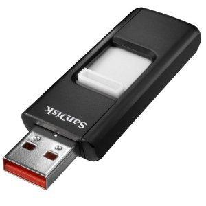 SanDisk Cruzer - USB flash drive - 32 GB - USB 2.0