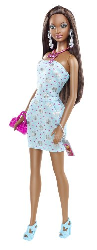 Barbie So In Style S.I.S. Grace Doll