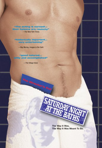 Saturday Night at the Baths-Director's Cut