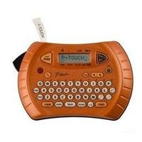Brother PT-70 Personal Handheld Labeler with special