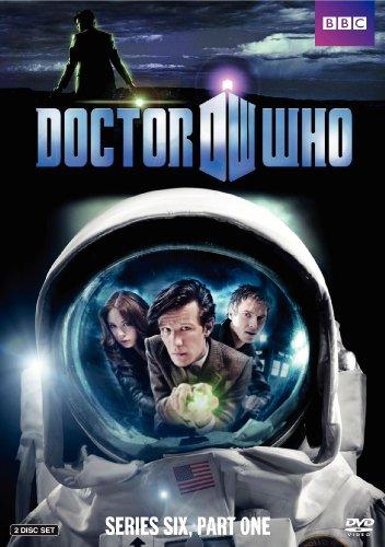 Doctor Who: Season Six, Part 1