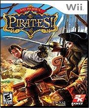 Sid Meier's Pirates! Wii