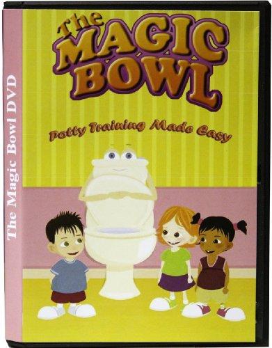 The Magic Bowl: Potty Training Made Easy