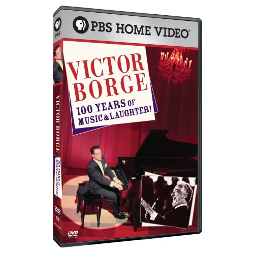 Victor Borge: 100 Years of Laughter