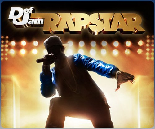 Def Jam Rapstar Party Pack [Online Game Code] Sony PSP
