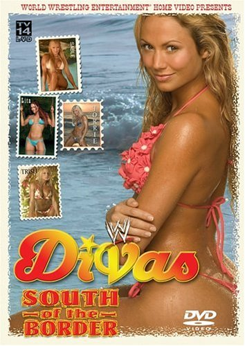 WWE Divas - South of the Border