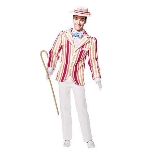 Mary Poppins Bert Doll