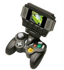 HIP INTERACTIVE Hip Screen Pad For GameCube GameCube