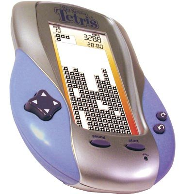 Radica Big Screen Tetris