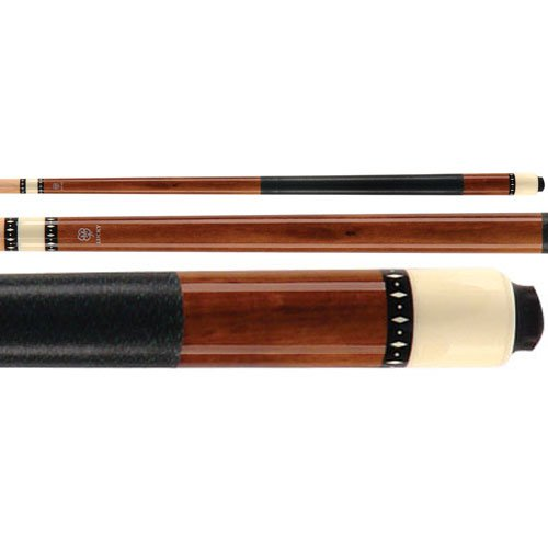 McDermott 58in Lucky L9 Two-Piece Pool Cue