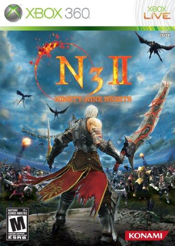 N3II: Ninety-Nine Nights Xbox 360
